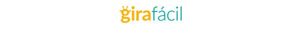 Logo Girafácil