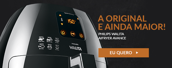 Philips Walita Airfryer Avance