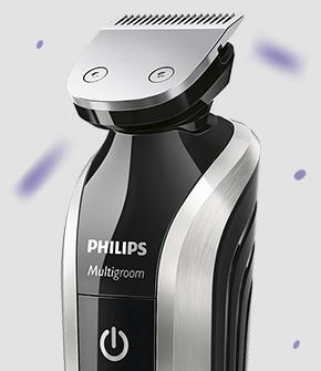 Aparador Multigroom Pro Philips