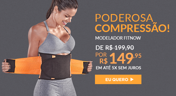 Modelador Fitnow Polishop