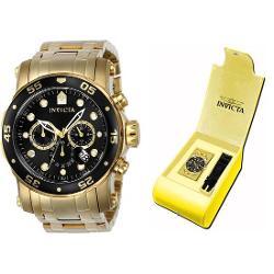 Relógio Invicta Pro Diver 23650 Masculino 0072 Troca Pulseira