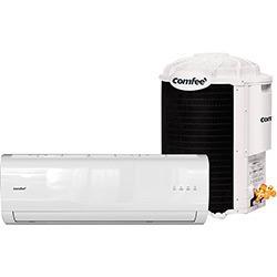 Ar Condicionado Split Comfee Hi Wall Branco 12.000 Btus Frio 220V