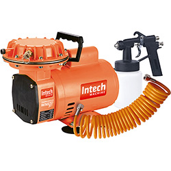 Compressor de Ar Direto Intech Machine WindJet
