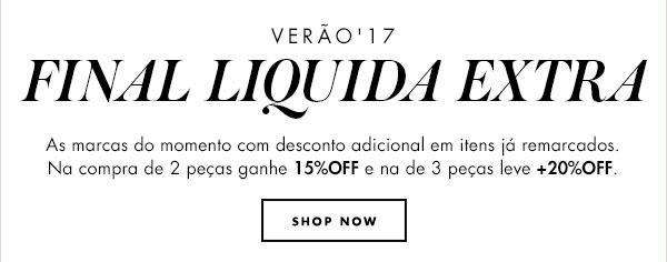 Final Liquida Extra