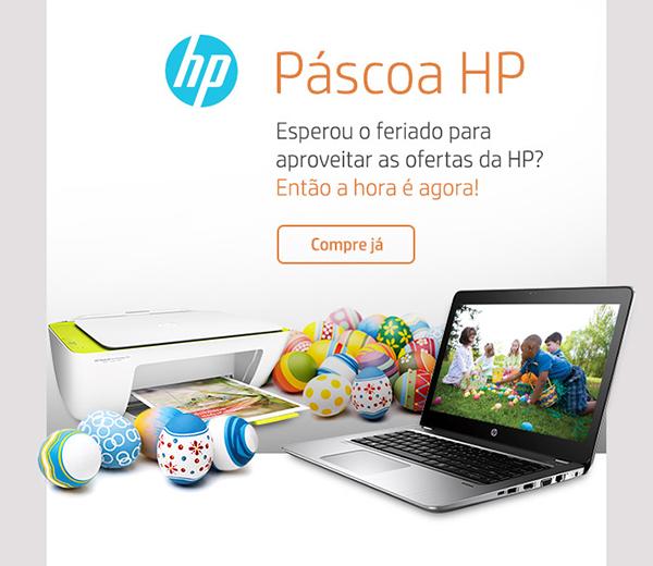 Páscoa HP