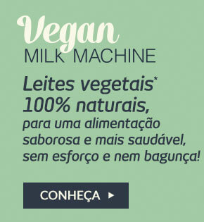 Vegan Milk Machine