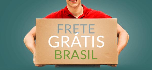 Especial - Frete Grátis