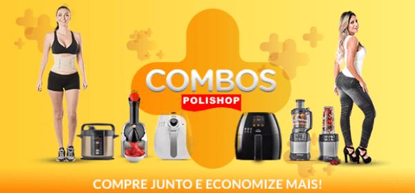 Combos! Compre Junto e Economize Mais!